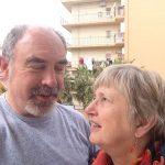 Liam & Joyce Burn