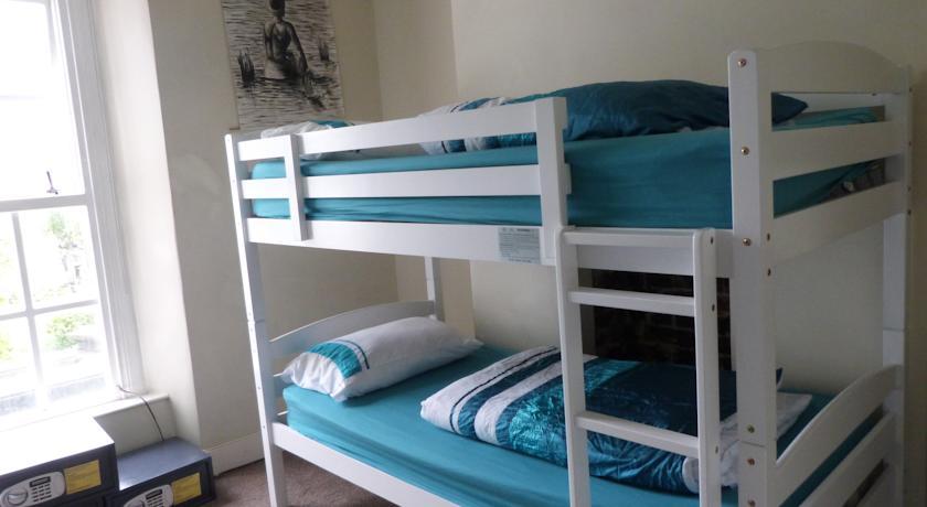Independent hostel 1