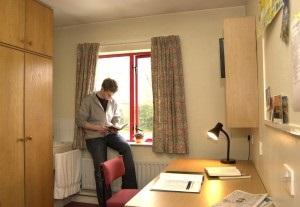 duncreggan room