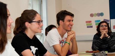 IELTS examination course