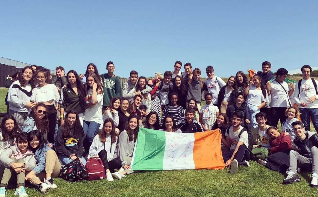 ireland summer school 2019