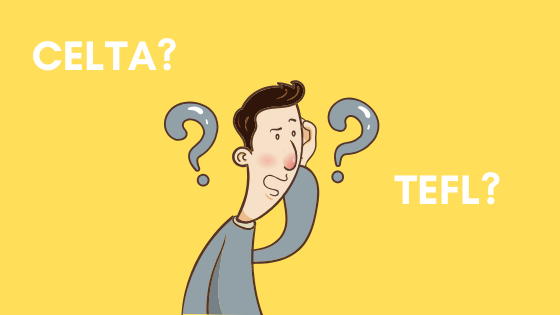 CELTA TEFL which is better