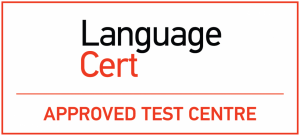 language cert exam course