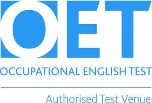 OET exam centre in UK
