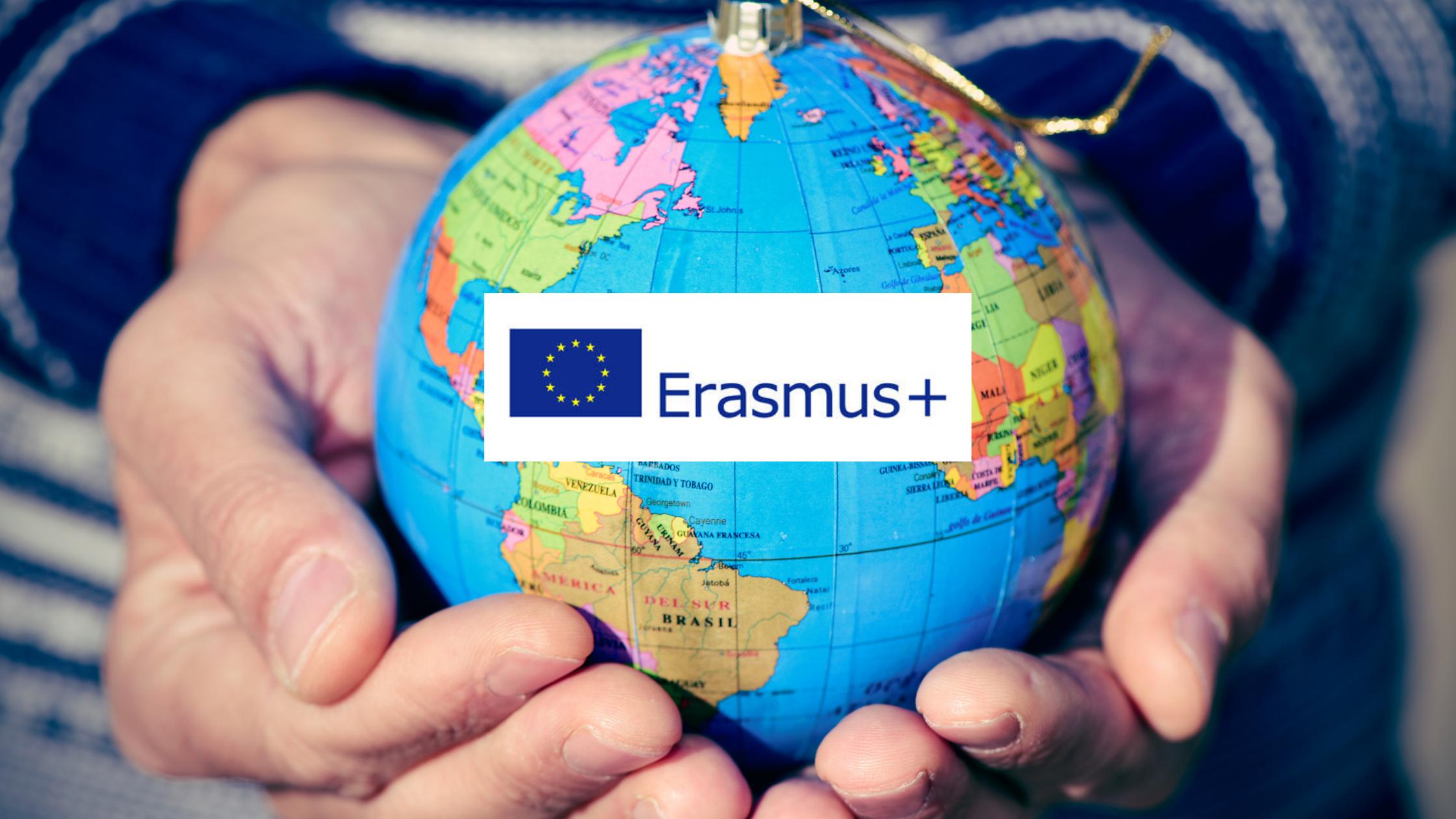 erasmus+ key action 1
